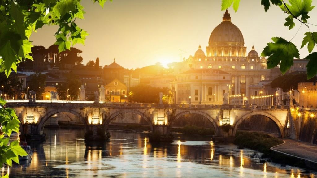 Vaticano 1920 x 1080
